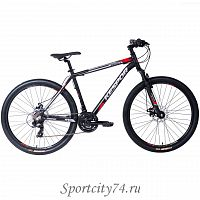 Велосипед Kespor Bright 27,5 alloy