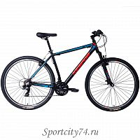 Велосипед Kespor Betty 29 alloy