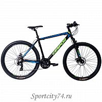 Велосипед Kespor Betty 27,5 alloy